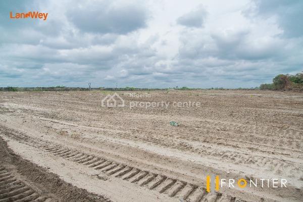 Frontier Estate Land, Bogije, Ibeju Lekki, Lagos, Residential Land for Sale