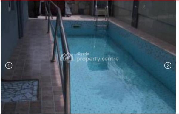 30  Rooms Hotel with Standard Modern Facilities, Amuwo Odofin, Isolo, Lagos, Hotel / Guest House for Sale