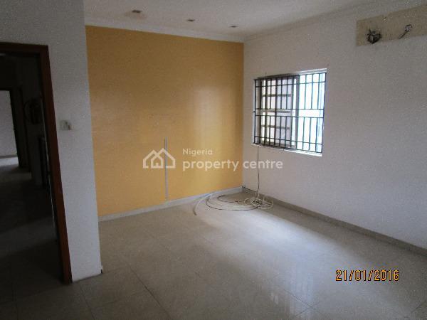 Luxury 4 Bedroom Detached Duplex with a Room Bq and Excellent Facilities, Lekki Phase 1, Lekki, Lagos, Detached Duplex for Rent