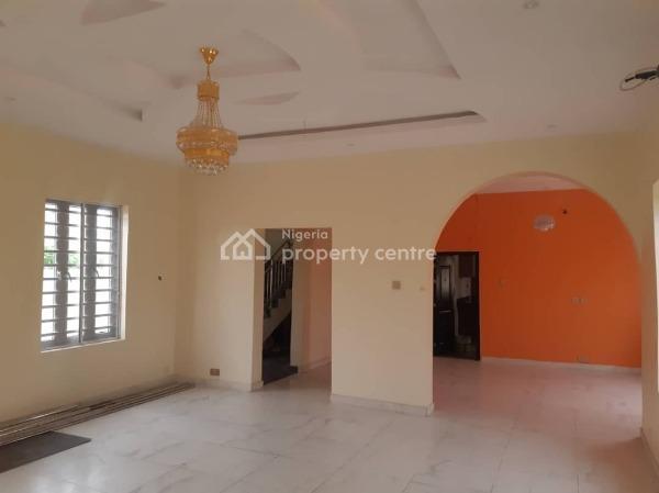 Newly Built 5 Bedroom Detached Duplex + Bq, Omole Phase 2, Ikeja, Lagos, Detached Duplex for Rent