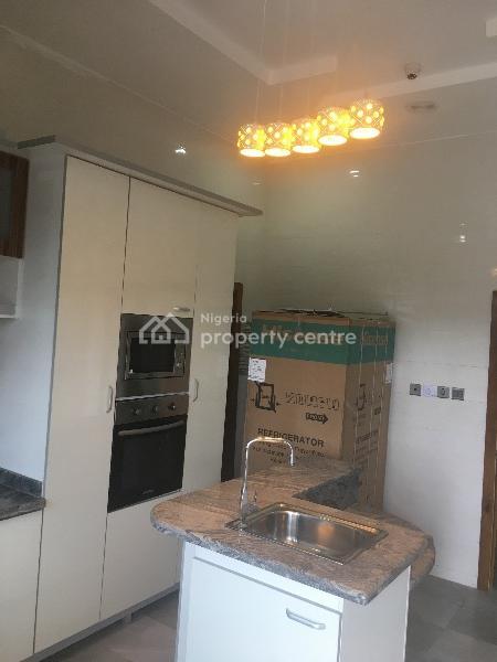 New Luxury 4 Bedroom Semi Detached Duplex, Ikota Villa Estate, Lekki, Lagos, Semi-detached Duplex for Sale