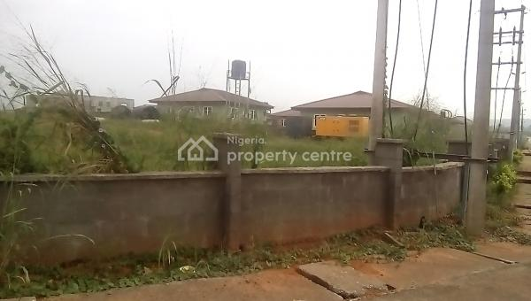 Makun City Gra Plots of Land, New Makun City, Via Interchange Lagos - Ibadan, Ogijo, Sagamu, Ogun, Residential Land for Sale
