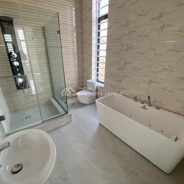 5 Bedroom Detached Duplex, Lake View Estate, Lekki, Lagos, Detached Duplex for Sale