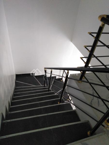 Brand New 4 Bedroom Semi Detached Duplex, Chevron Alternative, Lekki, Lagos, Semi-detached Duplex for Rent