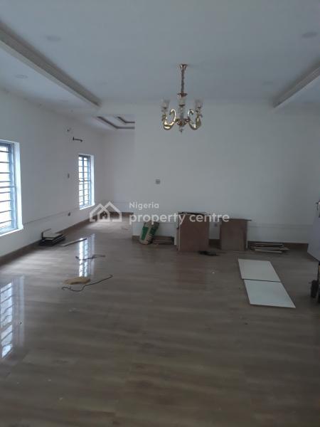 4 Bedroom Duplex with Bq, Peace Garden Estate By Shoprite, Sangotedo, Ajah, Lagos, Detached Duplex for Sale
