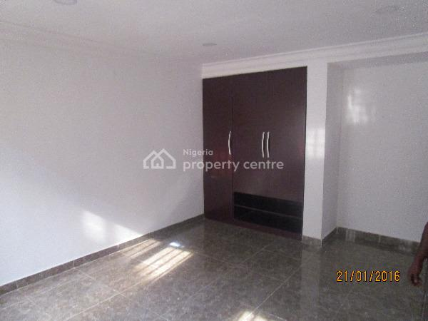 Luxury 3 Bedroom Flat with a Room Bq and Excellent Facilities, Lekki Phase 1, Lekki, Lagos, Flat for Rent