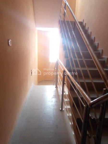 Beautifully Finished 3 Bedroom Flat, Around Ikota, Lekki, Lagos, Flat for Rent