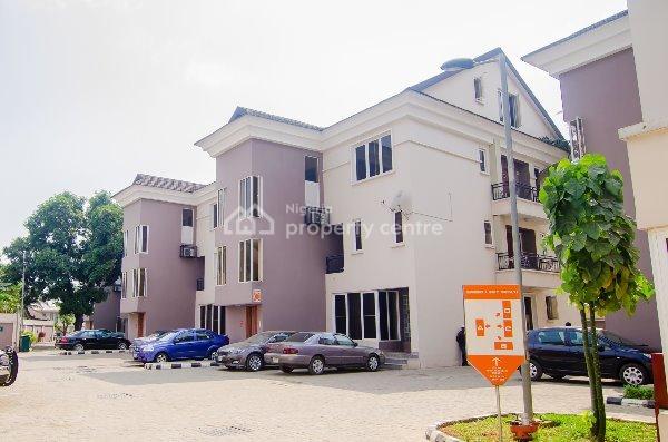 Luxury 2 Bedroom Maisonette Apartment, Jibowu, Yaba, Lagos, Flat for Rent