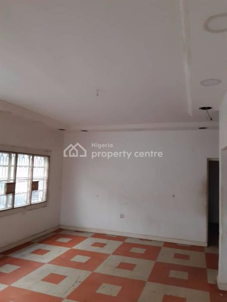 a Fairly Used Neat and Spacious 3 Bedroom Flat, Just 4 Occupants, Gbagada, Lagos, Flat for Rent