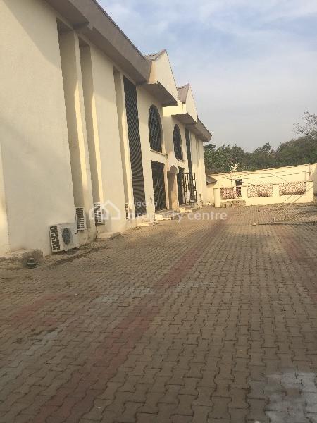 4 Units of 3 Bedroom Flat, Maitama District, Abuja, Flat for Rent