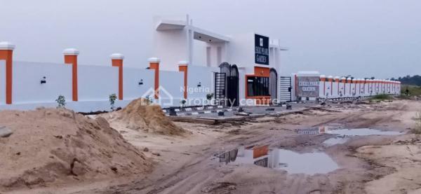 Lekki Pearl Gardens, Abijo, Ajah, Lagos, Residential Land for Sale