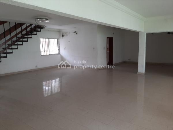 Stylishly Built Luxury 4 Bedroom Semi-detached with 4 Rooms  Bq for Lease at Ikoyi Lagos, Old Ikoyi, Ikoyi, Lagos, Semi-detached Duplex for Rent