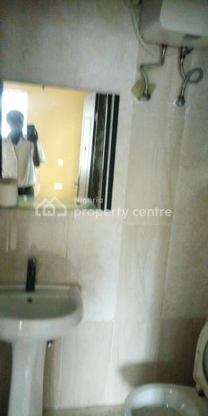 Executive Lovely Finished All Rooms Ensuite 4 Bedrooms Corner Piece with a Room Bq, Behind Lagos Business School, Lekki Gardens Estate, Ajah, Lagos, Semi-detached Duplex for Rent