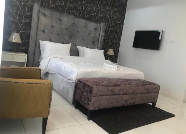 3 Bedroom Apartment, Osapa, Lekki, Lagos, Flat Short Let