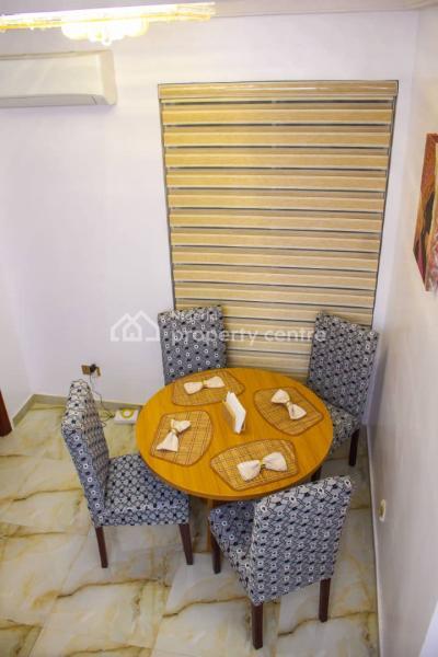 Newly Build 4 Bedroom Terraced Houses with a Room Bq Fully Furnished, Off Adeniyi Jones, Adeniyi Jones, Ikeja, Lagos, Terraced Duplex for Sale