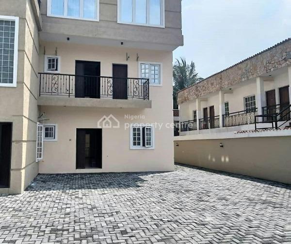 Brand New 3 Bedrooms Apartment, Off Admiralty Way, Lekki Phase 1, Lekki, Lagos, Flat for Rent