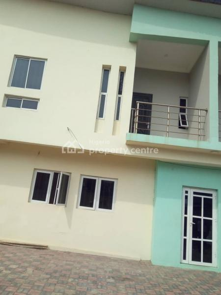 Luxury 2 Bedroom Flat with Excellent Finishing, Atlantic View Estate, Igbo Efon, Lekki, Lagos, Flat for Rent