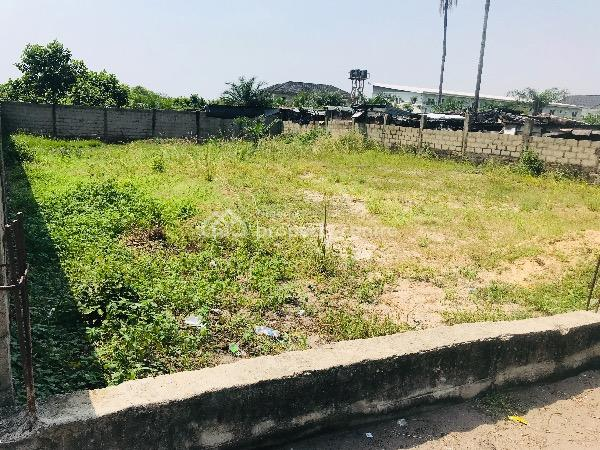 a Dry Plot Measuring 800+sqm, Orchid Hotel Road, Lafiaji, Lekki, Lagos, Mixed-use Land for Sale
