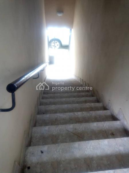 Sharp 2 Bedroom Flat with Excellent Finishing, Badore, Ajah, Lagos, Flat for Rent