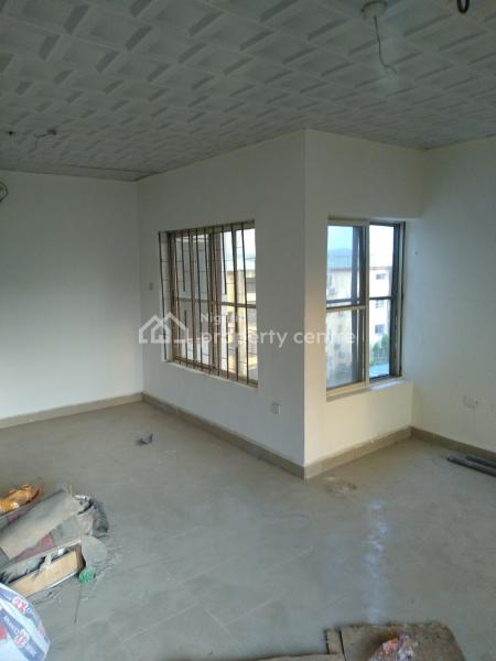 1 Bedroom Apartment, Not Far From The Shopping Complex, Area 1, Garki, Abuja, Mini Flat for Rent