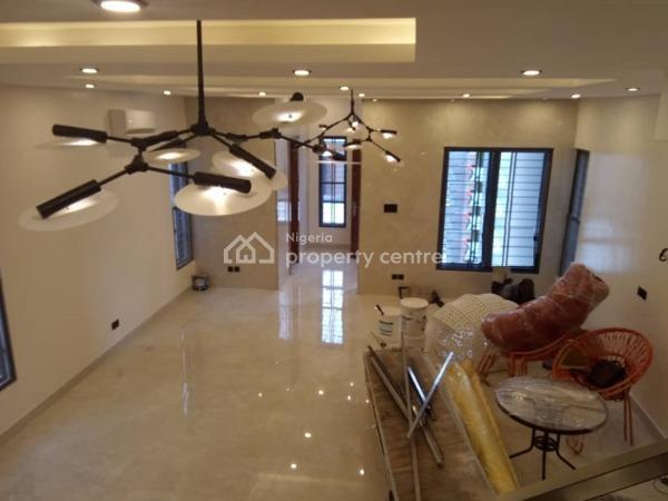 Fantastic Fully Detached 5 Bedroom Duplex with 2 Rooms Boys Quarters, Lekki Phase 1, Lekki, Lagos, Detached Duplex for Sale