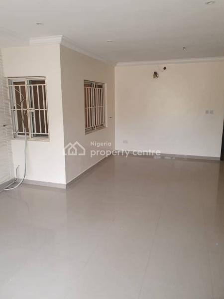 Very Nice and Well Maintained 4 Bedroom Terraced Duplex with a Room Boys Quarter with 24hrs Power Supply, Royal Garden Estate, Ajah, Lagos, Terraced Duplex for Rent