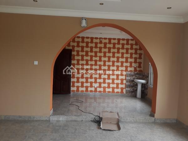 4 Bedroom Duplex with Bq, Peace Garden Estate By Shoprite, Sangotedo, Ajah, Lagos, Detached Duplex for Rent