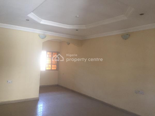 Semi Detached 2 Bedroom Bungalow, Cbn Quarters, Lugbe District, Abuja, Semi-detached Bungalow for Rent