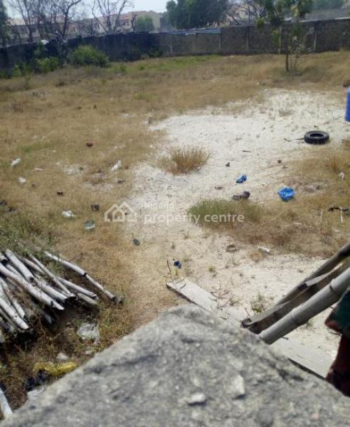 Plot of Land, Lekki, Lagos, Residential Land for Sale