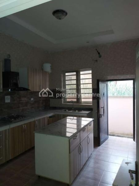 Neatly Built Semi Detached Duplex, Chevron, Lekki, Lagos, Semi-detached Duplex for Sale
