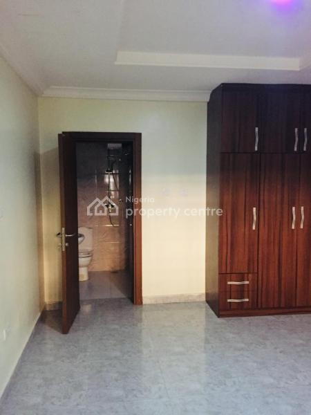 Brand New One Bedroom Flat, Katampe Extension, Katampe, Abuja, Flat for Rent