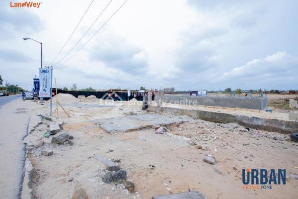 Land, Abraham Adesanya, Lekki Expressway, Lekki, Lagos, Mixed-use Land for Sale