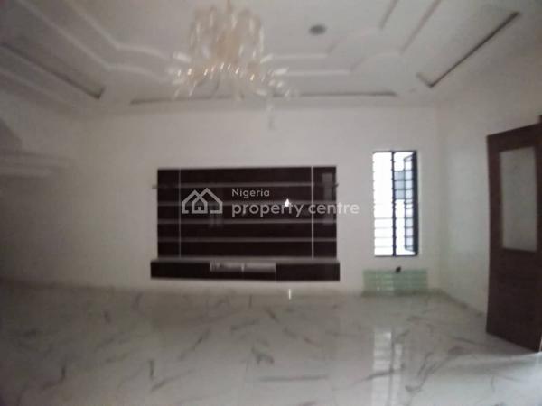 5 Bedroom Duplex with Bq, Ikota Villa Estate, Lekki, Lagos, Detached Duplex for Sale