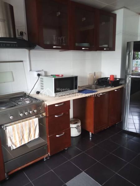 Luxury Three (3) Bedroom  Flat with Facilities, Old Ikoyi, Ikoyi, Lagos, Flat for Sale