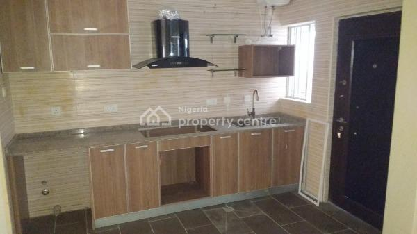 a Beautiful/luxurious 2 Units of 2 Bedroom Flat Ensuite Rooms and Fitted Kitchen, Freedom Way, Ikate Elegushi, Lekki, Lagos, Semi-detached Duplex for Sale