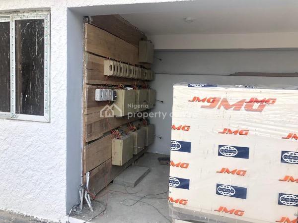 2 Bedroom Penthouse, Ikate Elegushi, Lekki, Lagos, Terraced Bungalow for Sale