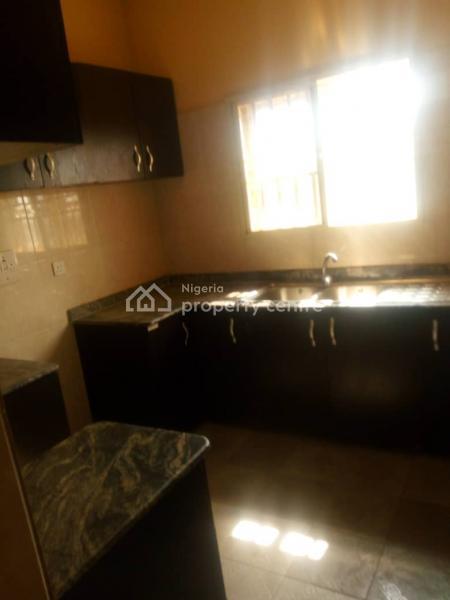 Executive 2 Bedrooms, Ogba, Ikeja, Lagos, Flat for Rent
