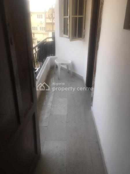 4 Bedroom Bungalow with a Bq, Ikota Villa Estate, Lekki, Lagos, House for Rent