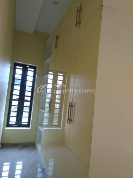 Brand New 4 Bedroom Semi Detached Duplex, Chevron, Lekki, Lagos, Semi-detached Duplex for Sale
