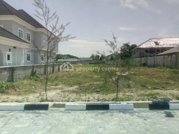 Estate Land, a Few Minutes From Lekki Phase 2, Ajah, Lagos, Residential Land for Sale