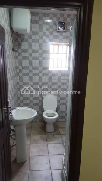 a Very Clean 3 Bedroom Apartment, Chevy View Estate, Lekki, Lagos, Flat for Rent