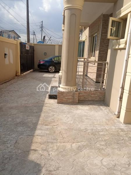 3 Bedroom Flat, Maryland, Lagos, House for Rent