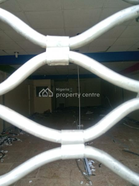 Office Space, Opebi Road, Opebi, Ikeja, Lagos, Commercial Property for Rent