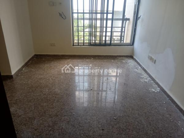 Nicely Built 4 Bedroom Terraced Duplex, Lekki Phase 1, Lekki, Lagos, Terraced Duplex for Rent