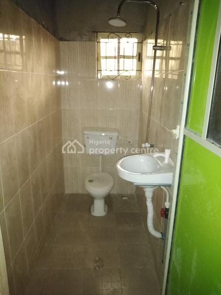 Newly Built House Consist of Two Numbers of Mini Flat, Isuti, Igando, Ikotun, Lagos, Detached Bungalow for Sale