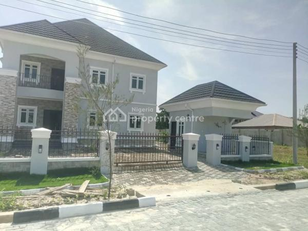 a Plot of Land, Badore, Ajah, Lagos, Residential Land for Sale