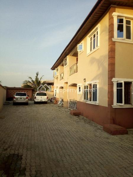 3 Bedroom for Rent, Ogufayo, Eputu, Ibeju Lekki, Lagos, Flat for Rent