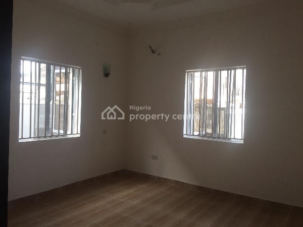 3 Bedroom Apartment Wit Bq, Osapa London, Osapa, Lekki, Lagos, Flat for Rent