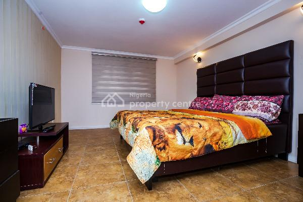 2 Bedroom Serviced Apartment, By Golden Tulip, Hotel, Amuwo Odofin, Isolo, Lagos, Flat Short Let
