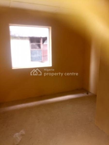 a Brand Newly Built Modern 2 Bedroom Flat, Off Herbert Macaulay, Ebute Metta East, Yaba, Lagos, Flat for Rent